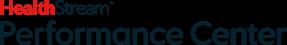 HealthStream Performance Center product logo